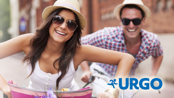 Лепенки URGO - за всеки случай