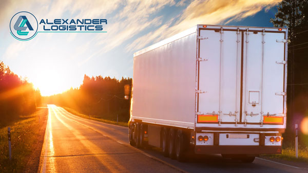Alexander Logistics - transport & logistics