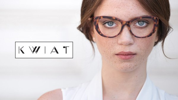 KWIAT - the Bulgarian eyewear brand