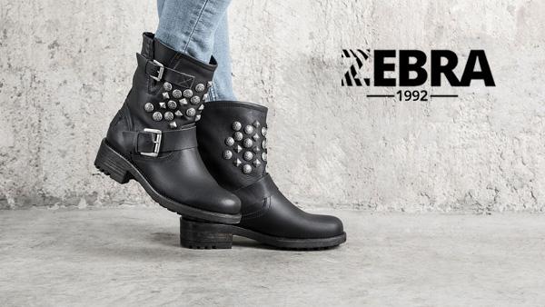 Zebra Online - online shoes store