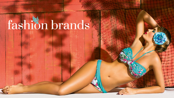 Fashion Brands - swimwear store