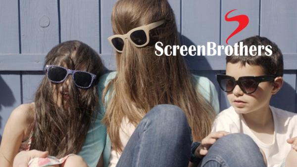 Screen Brothers - продуцентска къща