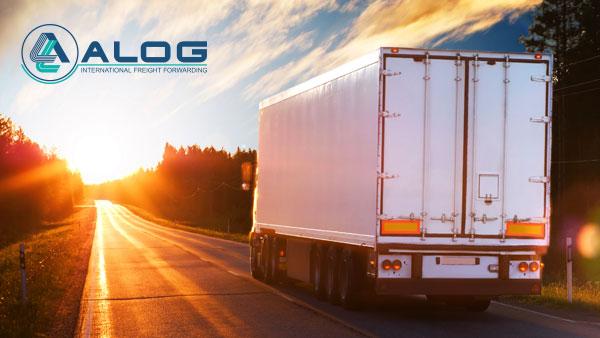 Alexander Logistics - transport & logistics