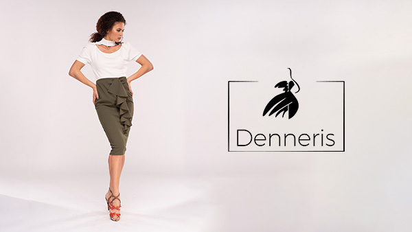 Denneris - градска мода и женствен стил