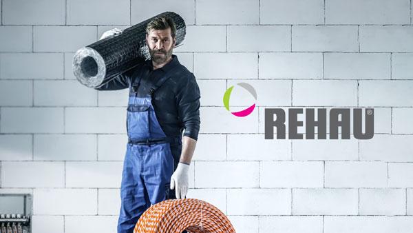 REHAU - полимерни решения
